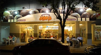 Photo of Ice Cream Shop Xôk's Gelateria at Av. Júlio Borella, 948, Marau 99150-000, Brazil
