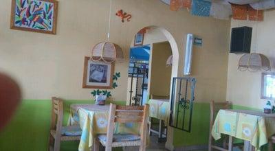 Photo of Mexican Restaurant Cafe Canela at Vicente Guerrero 214, Texcoco de Mora 56100, Mexico