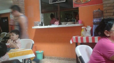 Photo of Mexican Restaurant Gorditas Saris at Pedro J. Mendez, Ciudad Madero, Mexico