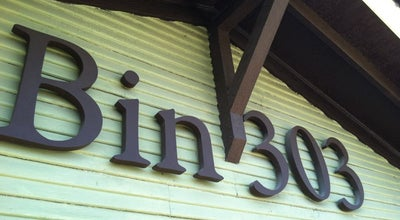 Photo of American Restaurant Bin 303 at 105 Olive St, Rockwall, TX 75087, United States
