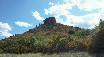 Photo of Park Castle Rock Park at 716 Cantril St, Castle Rock, CO 80104, United States