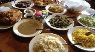 Photo of Southern / Soul Food Restaurant Dan'l Boone Inn at 130 Hardin St, Boone, NC 28607, United States