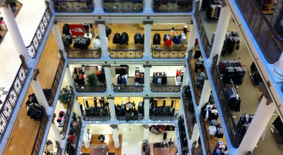 Photo of Outlet Store Macy's at 111 North State Street, Chicago, IL 60602, United States