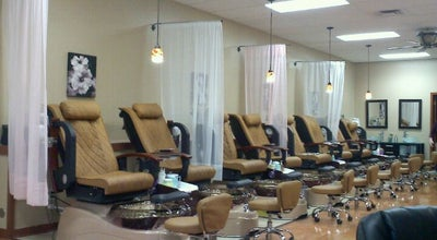 Photo of Nail Salon Tip N Toe Nail at 6202 Saint Joe Center Rd, Fort Wayne, IN 46835, United States