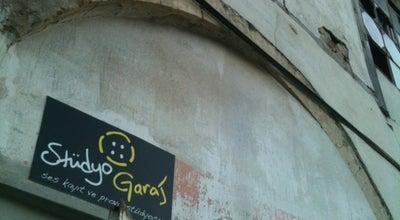 Photo of Music Venue Studyo Garaj at Abdi Ipekci Cad, Tarsus 33440, Turkey
