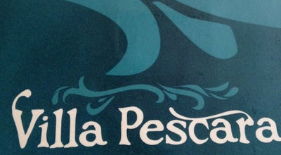 Photo of Seafood Restaurant Villa Pescara at R. Max Colin, 1589, Joinville 89204-635, Brazil