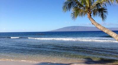 Photo of Beach Kā'anapali Beach at Kā'anapali Pkwy, Kā'anapali, HI 96761, United States