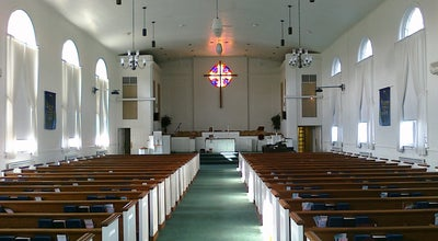 Photo of Church Hamilton Presbyterian Church at 4500 Hamilton Rd, Pittsburgh, PA 15236, United States