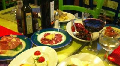Photo of Italian Restaurant Il Terrazzino at 2, Rue Des Iris, Monaco 98000, Monaco