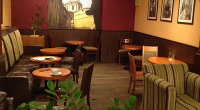 Photo of Cafe Costa Coffee at Provaznická, 386/1, Prague 110 00, Czech Republic