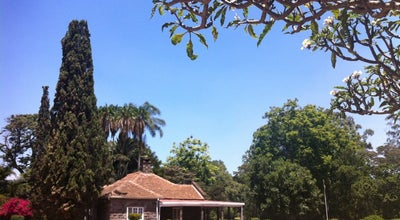 Photo of History Museum Karen Blixen Museum at Kenya