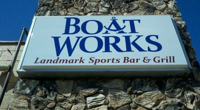 Photo of Bar Boat Works at 29917 Harper Ave, Saint Clair Shores, MI 48082, United States