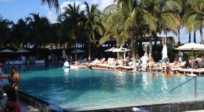 Photo of Hotel W South Beach at 2201 Collins Avenue, Miami Beach, FL 33139, United States