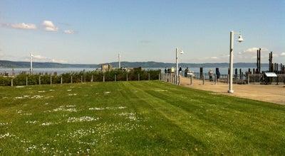 Photo of Beach Dickman Mill Park at 2423 Ruston Way, Tacoma, WA 98402, United States