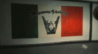 Photo of Italian Restaurant Mama Ventura's at 45 Chambersburg St, Gettysburg, PA 17325, United States