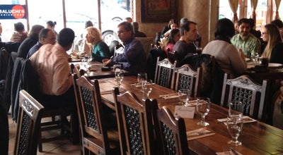 Photo of Indian Restaurant Baluchi's at 275 Greenwich Street, New York, NY 10007, United States