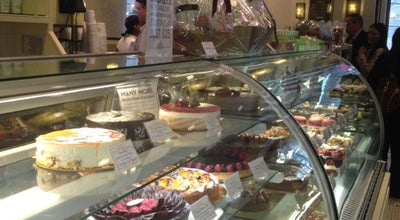 Photo of Coffee Shop Financier Patisserie at 35 Cedar St, New York, NY 10005, United States