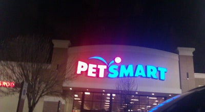 Photo of Pet Store PetSmart at 13830 Nw Fwy, Houston, TX 77040