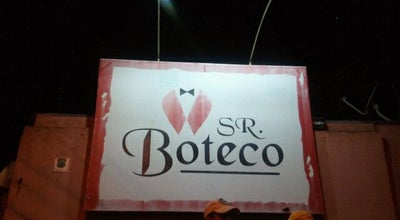 Photo of Bar Sr. Boteco at Av. 14 De Setembro, Presidente Prudente 19060-290, Brazil