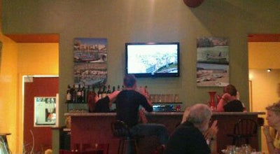 Photo of Italian Restaurant Tre Pazzi Trattoria at 928 Lincoln Way, Auburn, CA 95603, United States