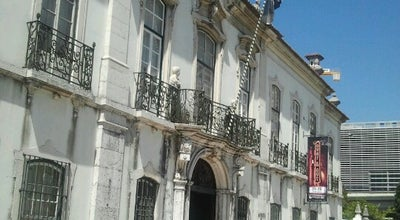 Photo of History Museum Museu de Lisboa at Campo Grande, 245, Lisboa 1700-091, Portugal