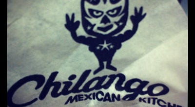Photo of Burrito Place Chilango at 27, Islington N1 0PN, United Kingdom