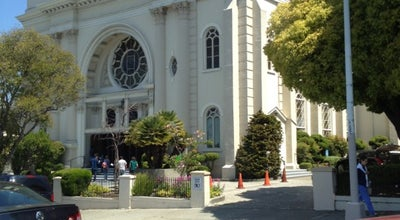 Photo of Church All Saints Catholic Church at 22824 2nd St, Hayward, CA 94541, United States