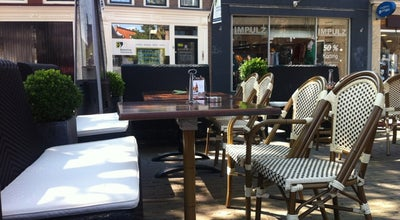 Photo of Hotel Hotel-Restaurant De Wijnberg at Marktplein 5, Bolsward 8701 KG, Netherlands