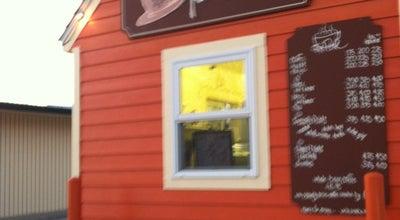 Photo of Coffee Shop The Perk at 1011 Washington St, Pella, Ia 50219, Pella, IA 50219, United States