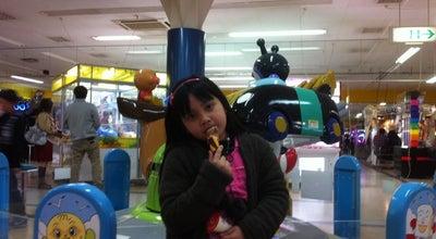 Photo of Arcade ピンクパンサー 水戸けやき台店 at 酒門町3276-1, 水戸市, Japan
