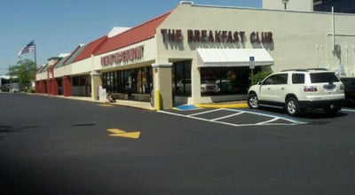 Photo of American Restaurant The Breakfast Club at 10120 Us Highway 19, Port Richey, FL 34668, United States