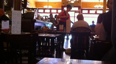 Photo of French Restaurant Café Rouge at 11 High Street,, Hitchin SG5 1BH, United Kingdom