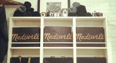 Photo of Clothing Store Madewell at 329 Newbury Street, Boston, MA 02115, United States