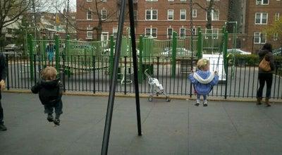 Photo of Playground Ehrenreich-Austin Playground at Austin St., Queens, NY 11375, United States