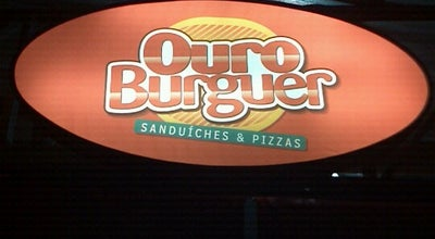Photo of Restaurant Ouro Burguer at Rua Persio Babo De Rezende 331, Belo Horizonte 31310-560, Brazil