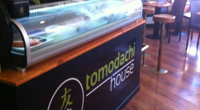 Photo of Sushi Restaurant Tomodachi House at 4 Poniente 630, Local 19 (esquina 7 Norte), Viña del Mar 2520104, Chile
