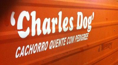 Photo of Food Truck Charles Dog at Av. Dos Esportes, 894-1130 - Jardim Planalto, Valinhos 13270-210, Brazil
