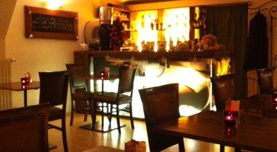 Photo of Cafe Café Klein at Str. Smârdan Nr. 11, București 030071, Romania
