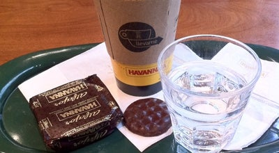 Photo of Cafe Havanna at Tucumán 602, Buenos Aires 1005, Argentina