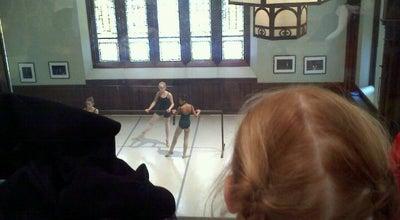 Photo of Dance Studio Jose Mateo Ballet Theatre at 400 Harvard St, Cambridge, MA 02138, United States