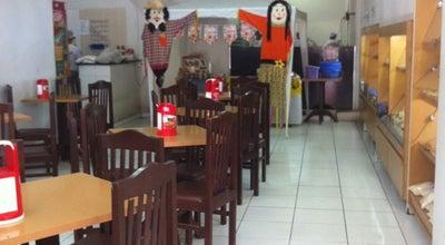 Photo of Bakery Padaria Pão Sabor Vivo at Rua São João Da Ponte, 630, Janaúba 39440-000, Brazil