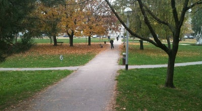 Photo of Park Park Stara Trešnjevka at Ozaljska, Zagreb 10000, Croatia