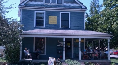 Photo of Vegetarian / Vegan Restaurant 3 Sisters Cafe at 6360 Guilford Ave, Indianapolis, IN 46220, United States