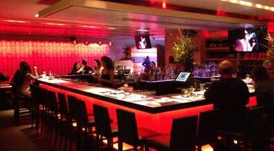 Photo of Sushi Restaurant Soho Sushi & Bar at 15 Moshe Beker St., Rishon LeZion 7535921, Israel