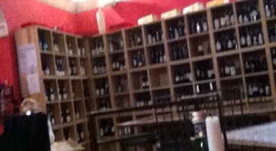 Photo of Wine Bar Enoteca Ombre Rosse at Vicolo Giandemaria, 4/a, Parma 43121, Italy