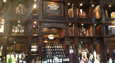 Photo of Brewery The Bank Of England Pub at United Kingdom