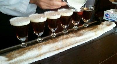 Photo of Bar The Buena Vista at 2765 Hyde St, San Francisco, CA 94109, United States