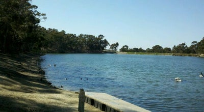 Photo of Lake Chollas Lake Park at 6350 College Grove Dr, San Diego, CA 92105, United States