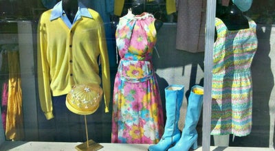Photo of Boutique Vintage Vogue at 12012 E Us Highway 40, Independence, MO 64055, United States