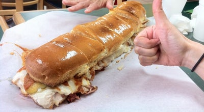 Photo of Sandwich Place Sarussi Subs at 6797 Sw 8th St, Miami, FL 33144, United States